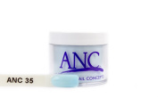 ANC Dipping Powder 60ml #35 Baby Blue