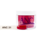 ANC Dipping Powder 60ml #31 Cherry Red