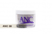 ANC Dipping Powder 60ml #30 Multi Colour Shimmer