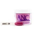 ANC Dipping Powder 60ml #24 Hot Pink