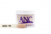 ANC Dipping Powder 60ml #10 Champagne