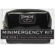 Pinch Provisions Mini Emergency Kit for Her GOOD LUCK MINIMERGENCY - LADYBUG