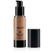 INGLOT HD PERFECT COVERUP FOUNDATION 76