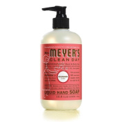 Liquid Hand Soap-Rhubarb-370ml by Mrs. Meyer's Clean Day