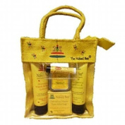 The Naked Bee Travel Kit - Orange Blossom Honey by The Naked Bee
