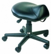 KAYLINE Saddle Stool Assembled as Lo-Rider (Model