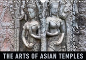 The Arts of Asian Temples 2017