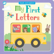 Little Learners My First Letters