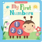Little Learners My First Numbers