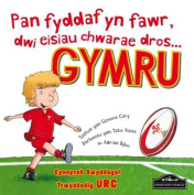 When I Grow Up I'm Going to Play for Wales Gymru
