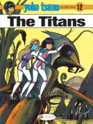 The Titans (Yoko Tsuno)