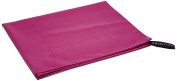 Microfibre Beach, Gym & Travel Towel (130cm x 80cm) Lightweight Super Absorbent Quick Dry Towels - Perfect for Yoga, Golf, Sports, Pilates, Camping, Swimming & the Home - Includes Carrying Bag