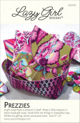 Prezzies Pattern by Lazy Girl Designs