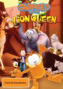 Garfield The Cat: Lion Queen [Region 4]