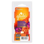 Glade Wax Melts Air Freshener Refill, Rich Pumpkin Dream, 70ml