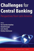 Challenges for Central Banking