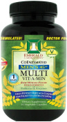 Emerald Laboratories - Men's 45+ Multi Vit-A-Min (1-Daily) - with CoQ10, Saw Palmetto & Extra Lycopene - 30 Vegetable Capsules