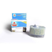 Bissell 1867 Steam Mop Water Filter Replacement Kit # 1603247