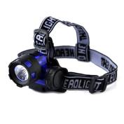 Demiawaking 2000LM CREE XM-L XML T6 LED Headlamp Headlight Flashlight Head Light Lamp