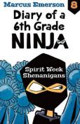 Spirit Week Shenanigans