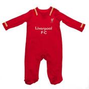 Liverpool F.C. Official Bodysuit