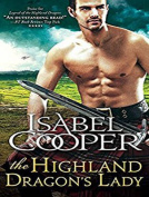 The Highland Dragon's Lady  [Audio]