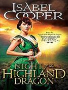 Night of the Highland Dragon  [Audio]