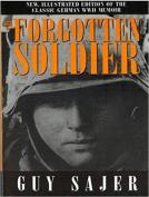 The Forgotten Soldier [Audio]
