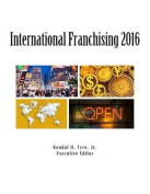 International Franchising 2016