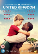 A United Kingdom [Region 2]