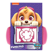 FunBites, Food Cutter Set Creates Bite-sized Shapes Kids Can't Resist – Paw Patrol Skye