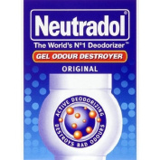 Neutradol Air Deodorizer Gel 140ml