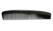 DIVO Hair Care Barber Comb Medium Size Coarse and Fine Comb