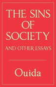 The Sins of Society and Other Essays