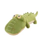 Tayima Plush Stuffed Cute Soft Crocodile Animals Cloth Crocodilian Multi Style Toy Children Doll Birthday Gift Bolster
