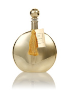 Gold Luxe Bath Shimmer Decanter 500ml