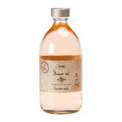 Sabon Sower Oil Enriched with 4 natural oils Lavender Apple a Scent S.L.S AND Paraben Free NEW Brand with .