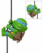 """NECA Scalers - 5.1cm Characters - TMNT """"Leonardo"""" Toy Figure"""