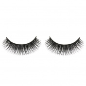 Culater® One Pair Fashion Natural Beauty Dense False Eyelashes