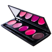 Airbase Professional Lip Gloss Palette - Particularly Pink