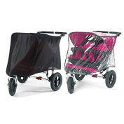 Raincover and Suncover for Out'nAbout Nipper 360 Double, Multibuy save £10.00!!