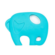Baby J's Silicone Elephant Teether Free and Fast Delivery