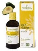 Avocado Vegetable Oil Bio 50 ml Pranarom