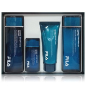 Fila Uomo Sportivo Blue Skincare Set 2 Items