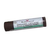 Wedderspoon Organic Peppermint Lip Balm with Manuka Honey 4.5g