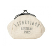 "Lisbeth Dahl ""Cosmetic Bag S Esthetique Cream"