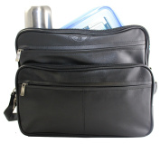 Davidt's Toiletry Bag black