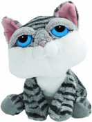 Suki Plush Cat