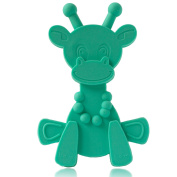 Baby Teething Toy Extraordinaire - Little bamBAM by Bambeado. Our Top Rated Teething Toys help take the stress out of Teething for Newborns, Babies and Infants (and Mum).....(and Dad).
