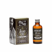 Apothecary 87 Professional Barbers Vanilla & MANgo Beard Oil 50ml